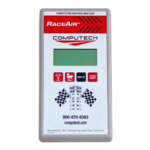 RaceAir Weather Station Handheld Racing Weather Station