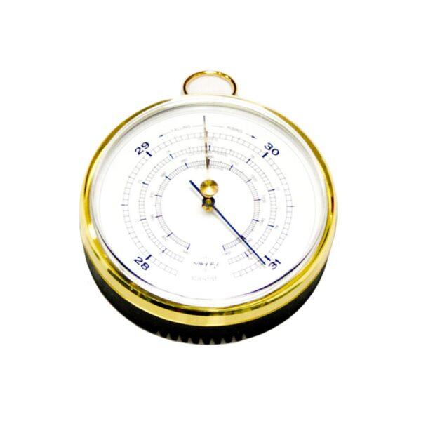 Holesteric Barometer