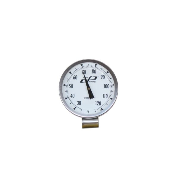 Replacement Hydrometer Thermometer