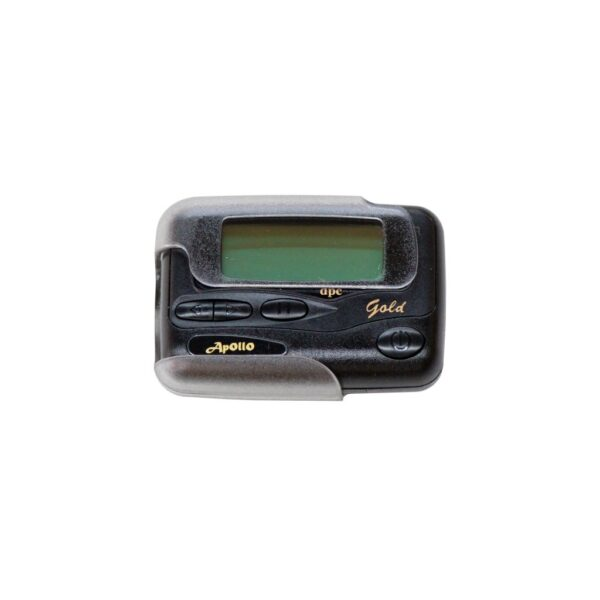 Extra Racing Pager