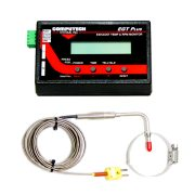 Clamp-On EGT Plus Kit Drag Racing EGT Monitor