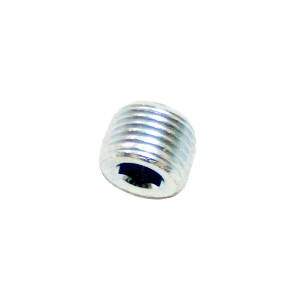 Weld In Header Adapter Plug