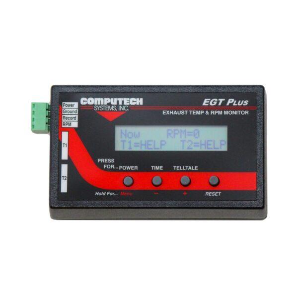 4155 EGT Plus Monitor