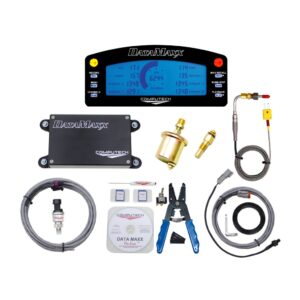 8000-BKT-LCD-DataMaxx-Bracket-Kit-With-LCD-Affordable Racing Data Logger
