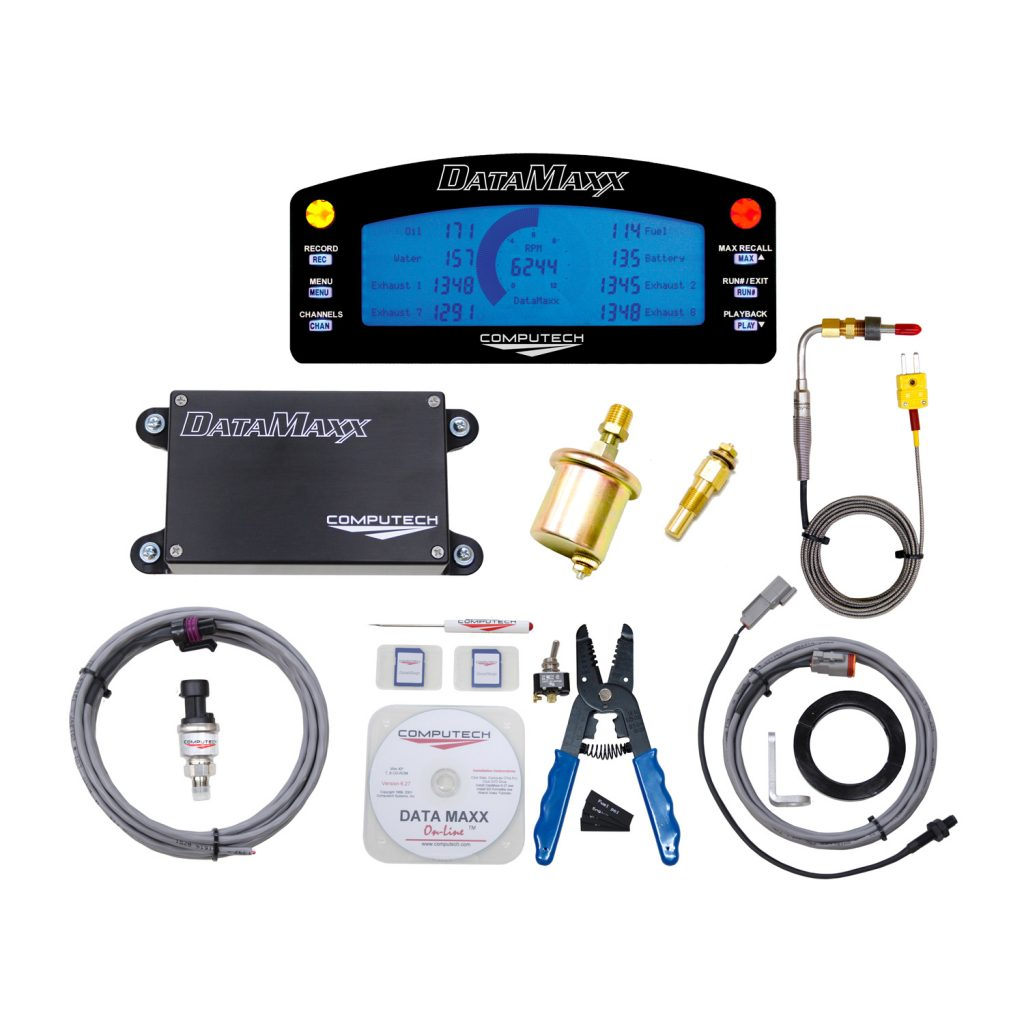 8000 BKT LCD DataMaxx Bracket Kit With LCD 1 datamaxx bracket w lcd most affordable data logger  at crackthecode.co