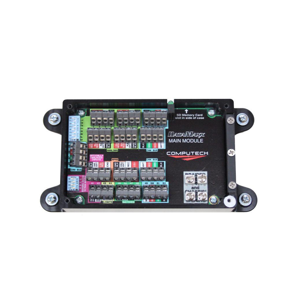 DataMaxx Main Module