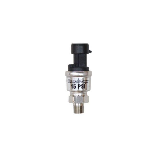 15 psi Pressure Monitor Kit