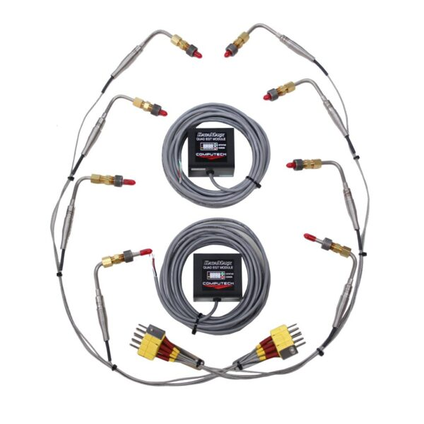 Custom 8 Cylinder Thermocouple Kit
