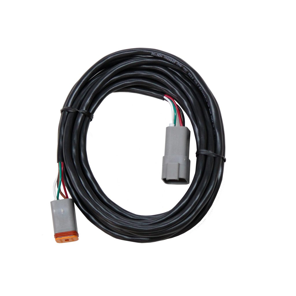 12' Oxygen Sensor Extension Cable