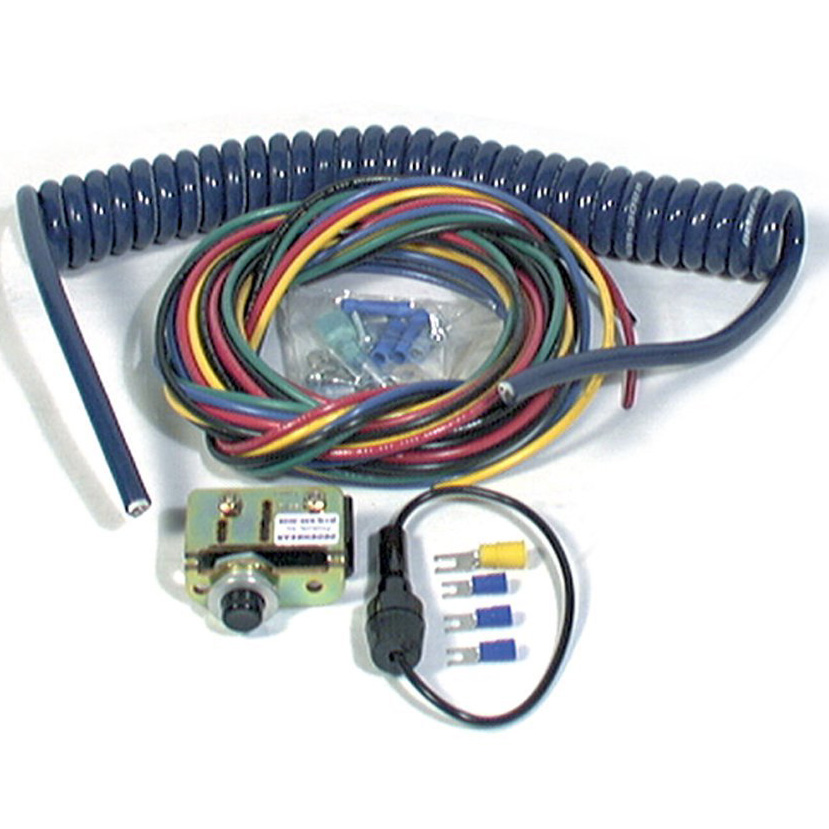 Dedenbear Delay Box Installation Kit