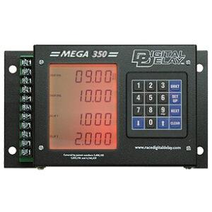 Mega 350