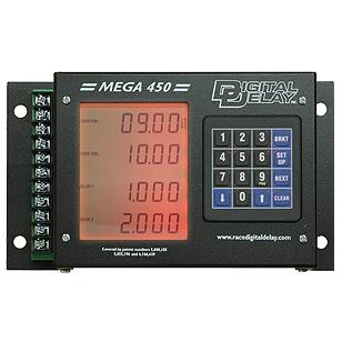 Mega 450