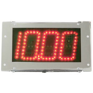 Mega Dial-In Board Chrome