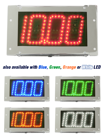 Digital-Delay-Racing-Elite-Mega-Dial-Switch-Panel-Chrome-All