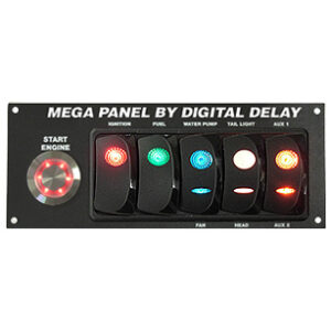 Elite Mega Panel