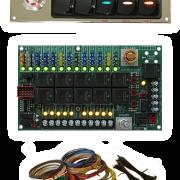 Digital-Delay-Racing-Elite-Mega-Switch-Panel-Chomre-All