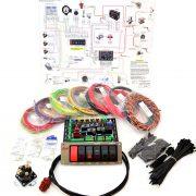 Standard Complete Wiring Kit