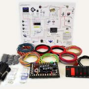 K-And-R-Racing-Super-Duty-Complete-Wiring-Kit