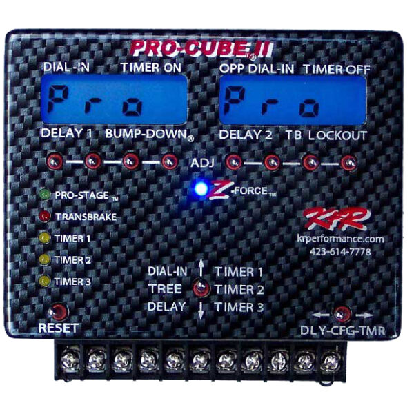 Pro Cube Z-Force