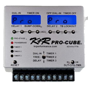 K R Pro Cube Drag Racing Delay Box Chrome 300x300 pro cube z force computech pro cube wiring diagram at readyjetset.co