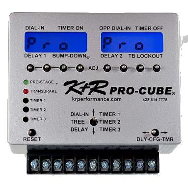 Pro Cube