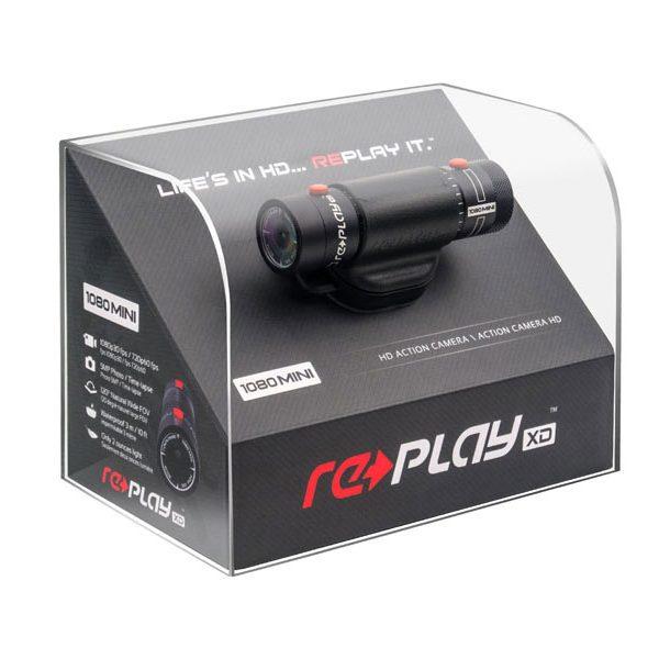1080 Mini Camera