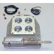 Disk Style Throttle Stop - Holly 4500