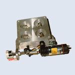 Baseplate Throttle Stop - DA-6PK