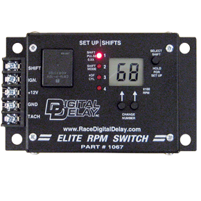 Elite RPM Switch