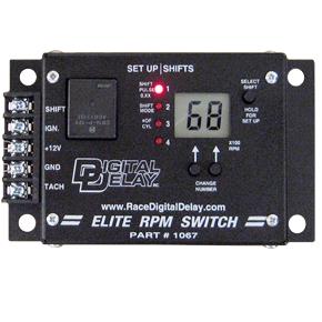 Elite RPM Switch