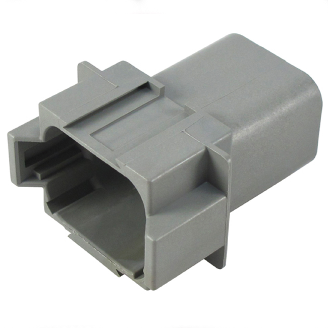 8c Female Case - Deutsch Connector Series