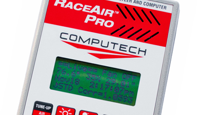 Computech RaceAir Drag Racing Weather Station Main