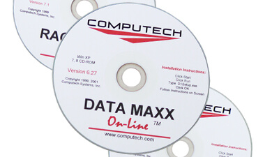 Computech Drage Racing SoftwareMain