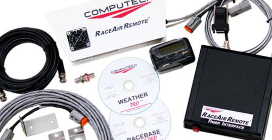 computech race air pro instructions