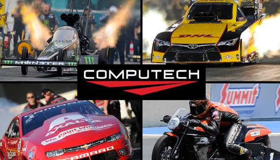 Computech Weekend Sweep