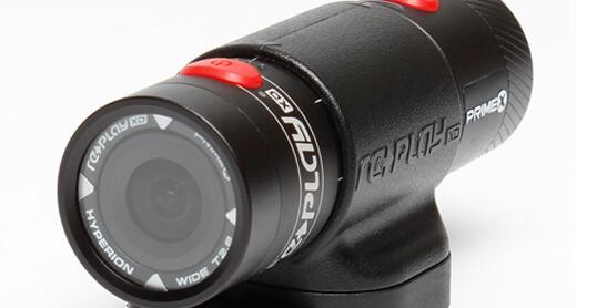 Racing Video Cameras 1