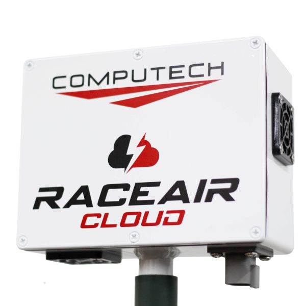 3300 - RaceAir Cloud Base Model with Texting Trailer Racing Weather Station