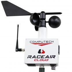 RaceAir Cloud Deluxe Model